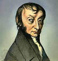 Amedeo Avogadro